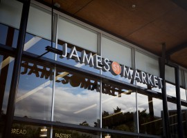 James St Market