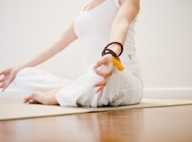 Stop, unwind and relax at Ten Toes Yoga