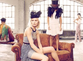 sass & bide launches new collection