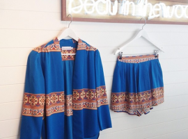 Newness at Beau In The Woods