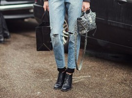 Timeless Denim Three Ways!