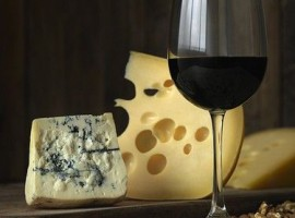 Food and Wine Trail 2014