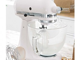 KitchenAid Demonstration at Taste