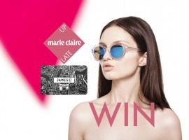 WIN One of Three $250 James St Gift Cards!