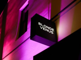 Blonde Venus has a new home (for now!)