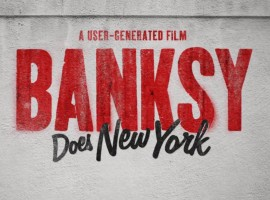 'Banksy Does New York' Opening Night