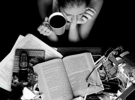 Comfort Reads