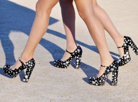What Your Shoes Say About You…