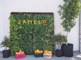The James St Food & Wine Trail returns 2015!