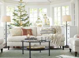 Coastal Christmas Styling Workshop with Tim Neve
