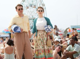 Win a double pass to BROOKLYN at Palace Centro!