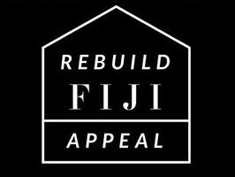 KOOKAÏ's REBUILD FIJI APPEAL