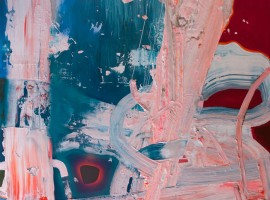 LAX –> BNE by Chris Trueman at TWFINEART