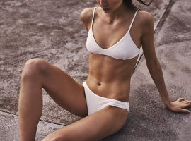 ASSEMBLY LABEL Introduces Its Debut Swimwear Collection!