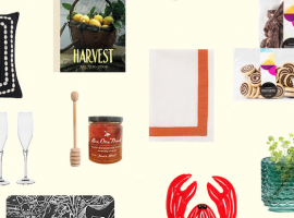 Christmas Gift Guide For The Lifestyle-Design Lover