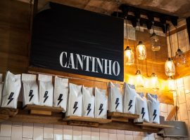 Cantinho's Greek Spit
