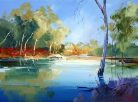 REDSEA Gallery Presents 'Ocean to Outback' by Craig Penny