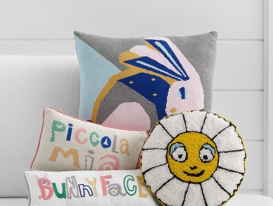 Margherita Missoni x Pottery Barn Kids
