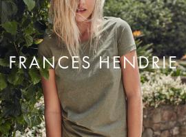Frances Hendrie Pop-up Shop