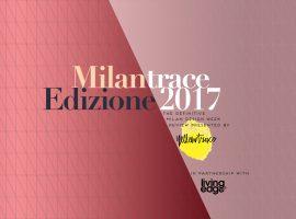 Milantrace Edizione 2017 at Living Edge
