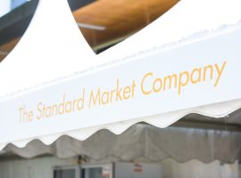 7. The Standard Market Company Guest Supplier