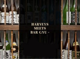 Harveys Meets Bar Gyu+