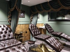 Style your strands at Brooklyn Beauty Bar!