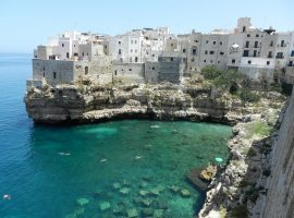 Bucci's Vacation Series to Puglia