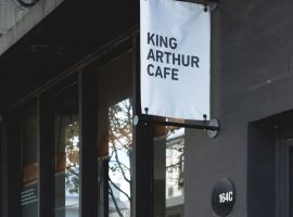 King Arthur Loop Dinner