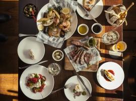 Bucci Restaurant & Bar