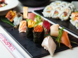 Fresh Sushi Co.