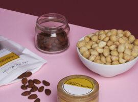 The Nut Market