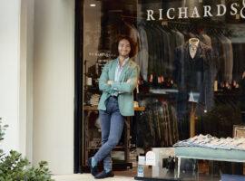 Richards & Richards Menswear