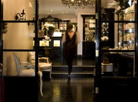Q & A with Libertine Parfumerie