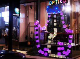Take control of the new Optiko window!