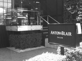Introducing Anton & Blair!