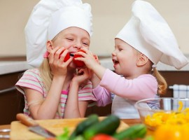 Foodie Fun for Kids at Hive!