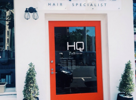 Headquarters Hair Specialist