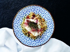 Harveys x Huxtable Guest Chef Dinner presented by Melbourne Food & Wine