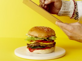 Daniel Wilson 'Huxtaburger' Book Signing