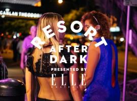 RESORT After Dark returns with ELLE Australia!