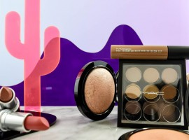 MAC Cosmetics collaborates with RESORT!