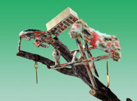 Jonathan Zawada's Custom Artworks for RESORT