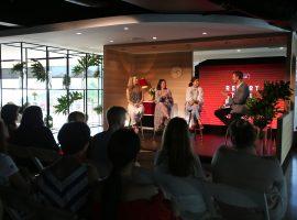 Australian Fashion Chamber Seminar