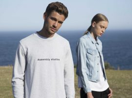 Assembly Label's Autumn Collection