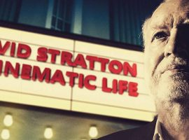 Win Tickets to David Stratton: A Cinematic Life