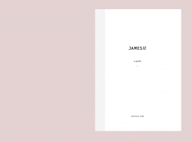 EDITION ONE | James St