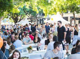 James Street Food & Wine Trail returns 2017!