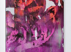 TWFINEART Presents An Exhibition By Chris Trueman