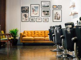 Hello Twin Palms Barbershop!